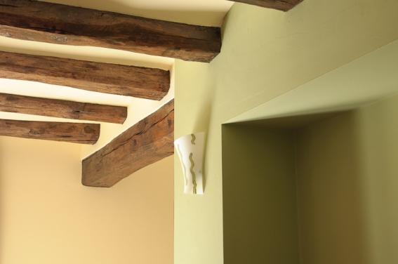 Interior de vivenda totalment reformada